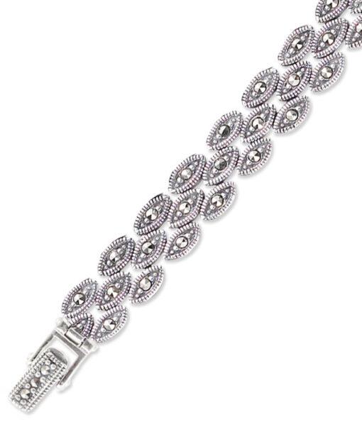 marcasite bracelet BR0647 1