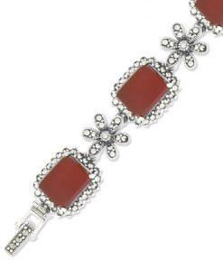 marcasite bracelet BR0648 1