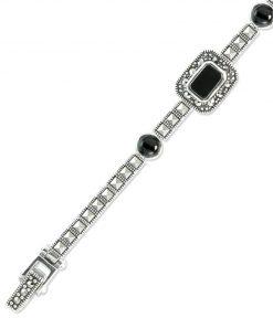 marcasite bracelet BR0656 1