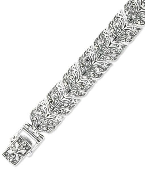 marcasite bracelet BR0662 1