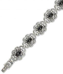 marcasite bracelet BR0663 1