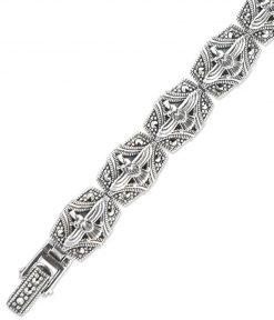 marcasite bracelet BR0668 1
