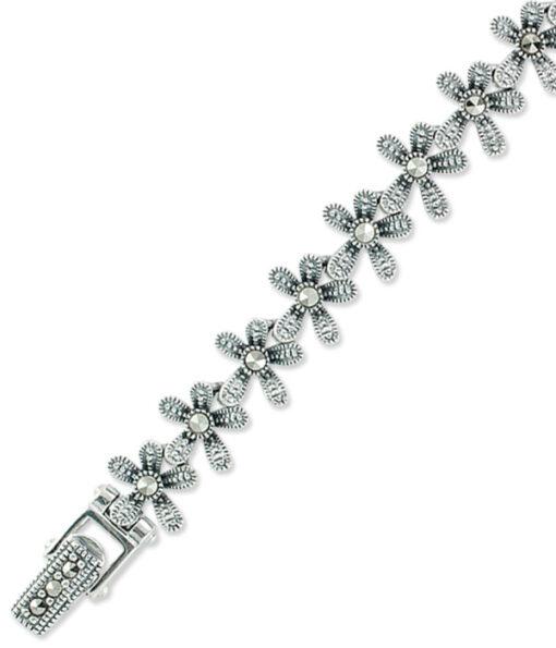 marcasite bracelet BR0669 1