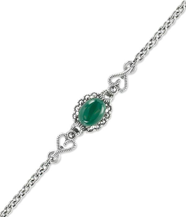 marcasite bracelet BR0672 1