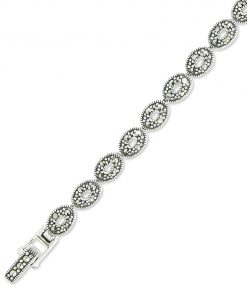 marcasite bracelet BR0673 1
