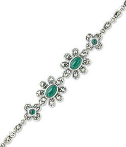 marcasite bracelet BR0681 1