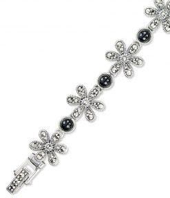 marcasite bracelet BR0682 1