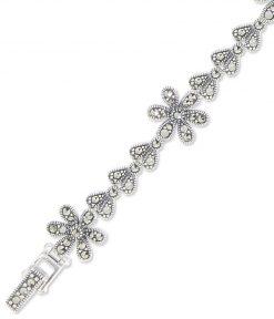marcasite bracelet BR0683 1