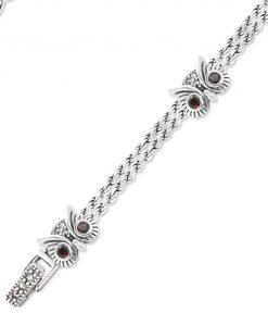 marcasite bracelet BR0689 5L 1