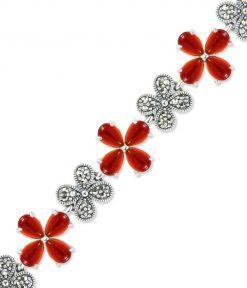 marcasite bracelet BR0692 1