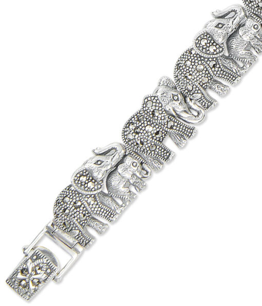 marcasite bracelet BR0694 1