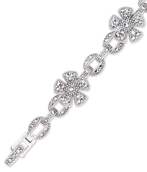 marcasite bracelet BR0695 1