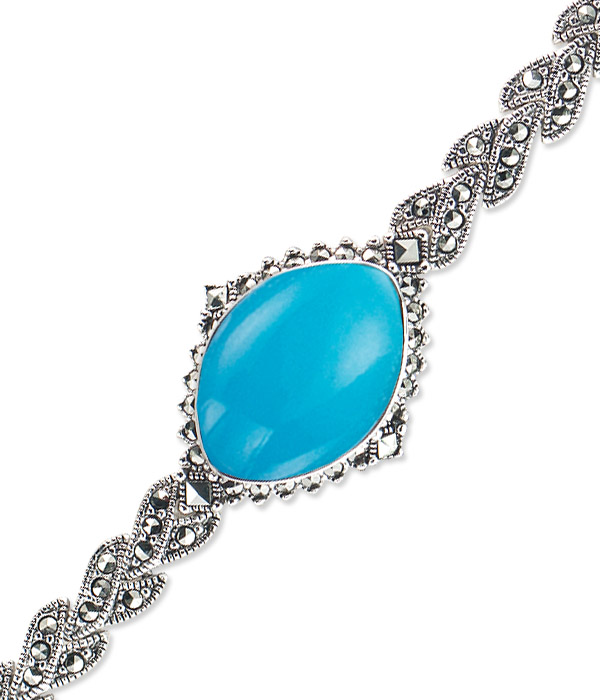 marcasite bracelet BR0699 1