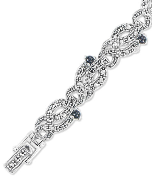 marcasite bracelet BR0700 1