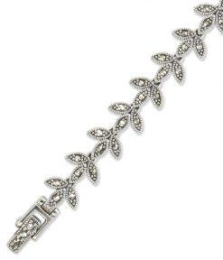 marcasite bracelet BR0701 1