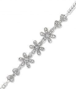 marcasite bracelet BR0703 1