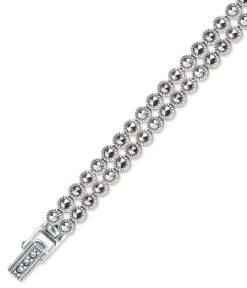 marcasite bracelet BR0705 2L 1
