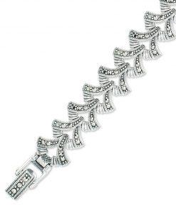 marcasite bracelet BR0709 1