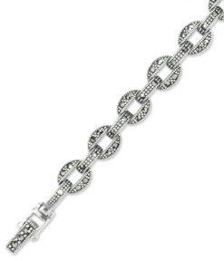 marcasite bracelet BR0710 1