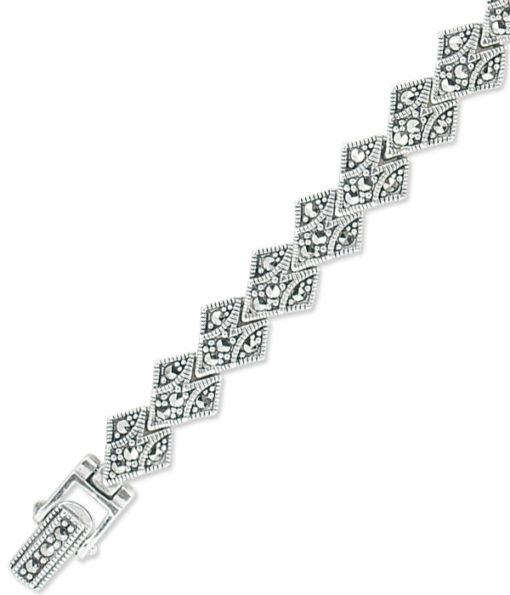 marcasite bracelet BR0714 1