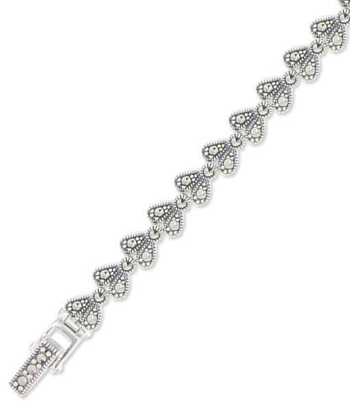 marcasite bracelet BR0719 1