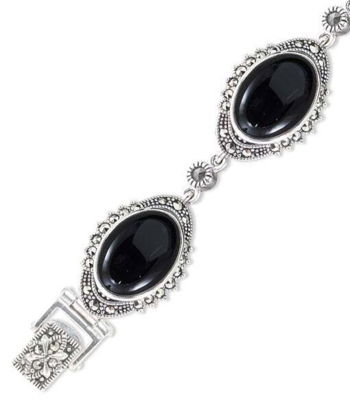 marcasite bracelet BR0720 1