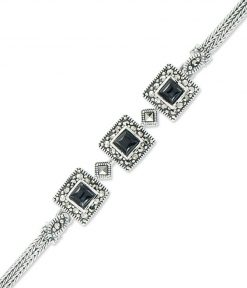 marcasite bracelet BR0723 1