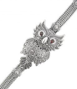 marcasite bracelet BR0725 1