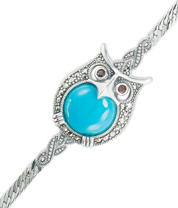 marcasite bracelet BR0728 1