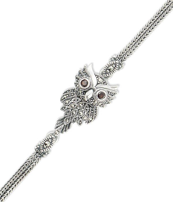 marcasite bracelet BR0729 1