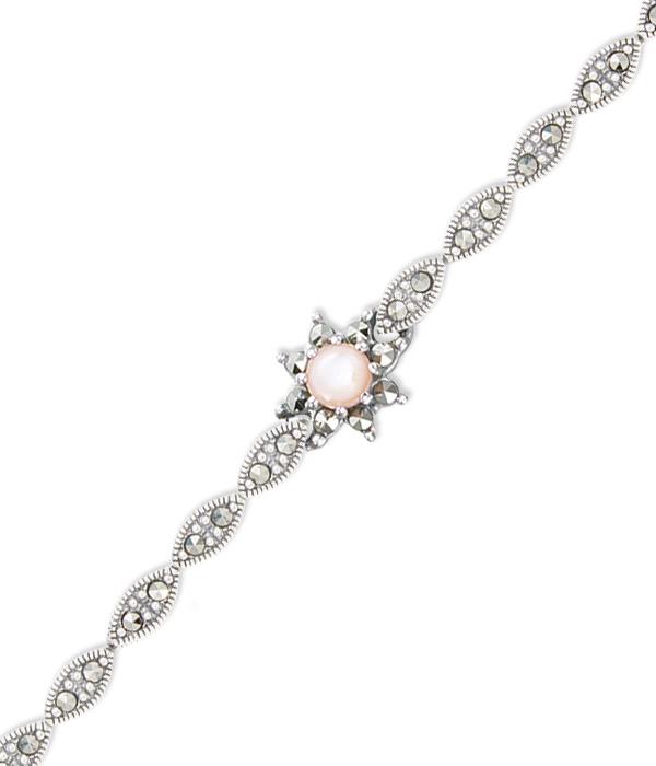 marcasite bracelet BR0740 1