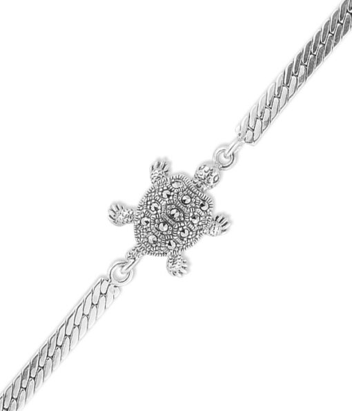 marcasite bracelet BR0742 1L 1