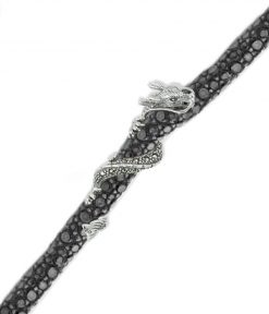 marcasite bracelet BR0746 1