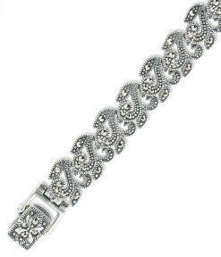 marcasite bracelet BR0748 1