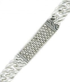 marcasite bracelet BR0749 1