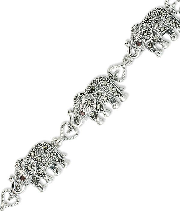 marcasite bracelet BR0752 1