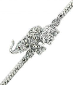 marcasite bracelet BR0753 1