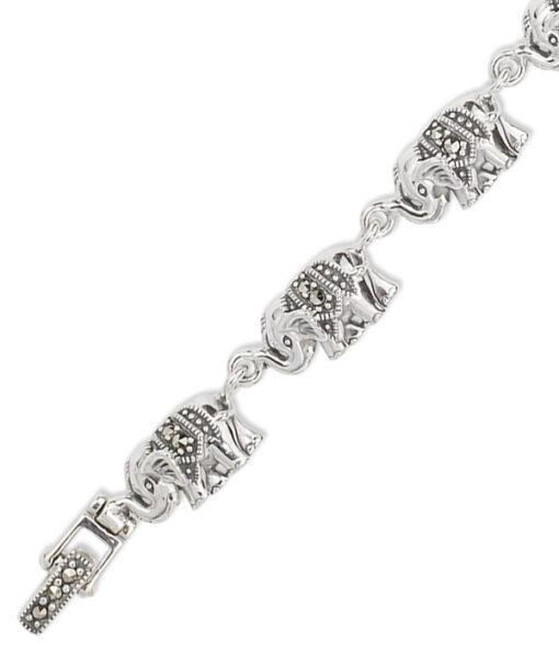 marcasite bracelet BR0756 1