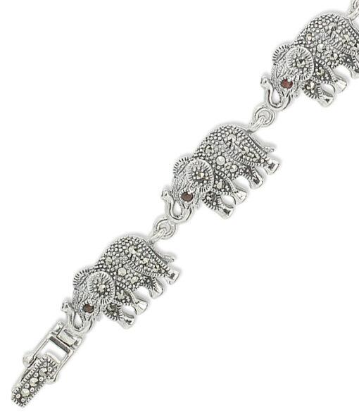 marcasite bracelet BR0757 1