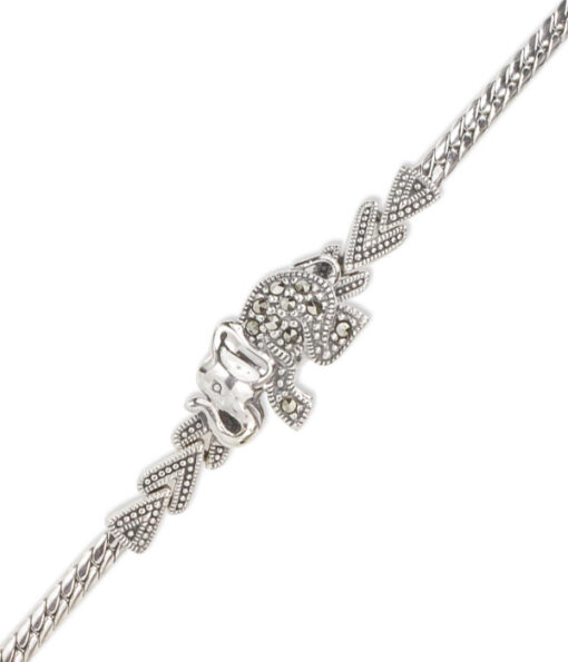 marcasite bracelet BR0758 1