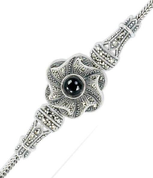 marcasite bracelet BR0779 1