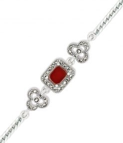 marcasite bracelet BR0780 1