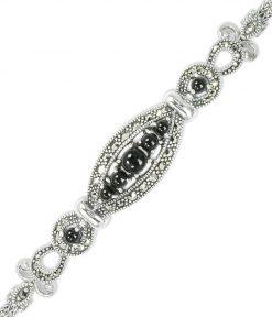 marcasite bracelet BR0793 1