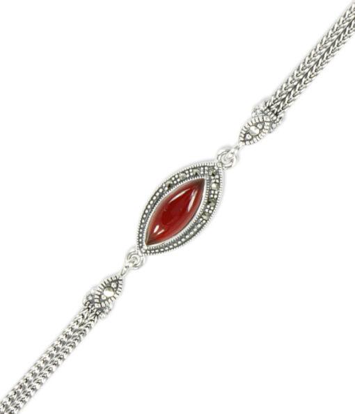 marcasite bracelet BR0796 1