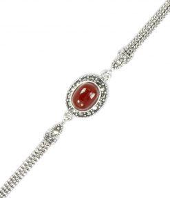 marcasite bracelet BR0797 1