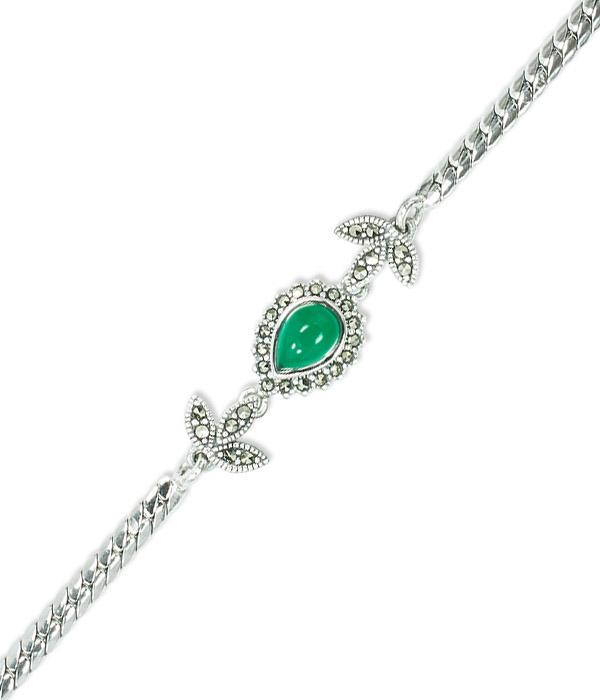 marcasite bracelet BR0799 1