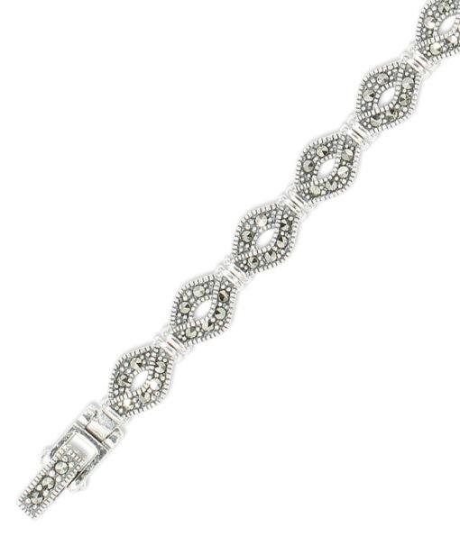 marcasite bracelet BR0810 1