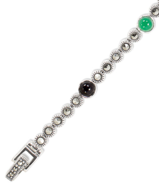 marcasite bracelet BR0811 1