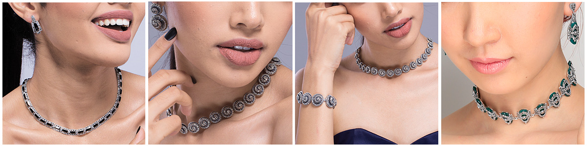 Top 10 Most Versatile Sterling Silver Necklaces for Women 001