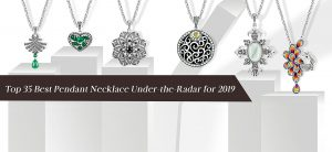 Best Pendant Necklaces